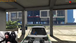 Mel's Assassination Attempt