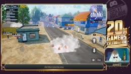 Naked+eSports+Match+2