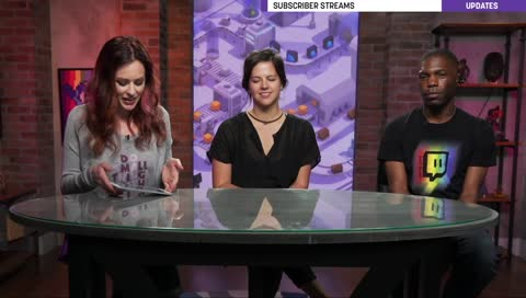 Twitch's Top Talk Shows & Podcasts Clips