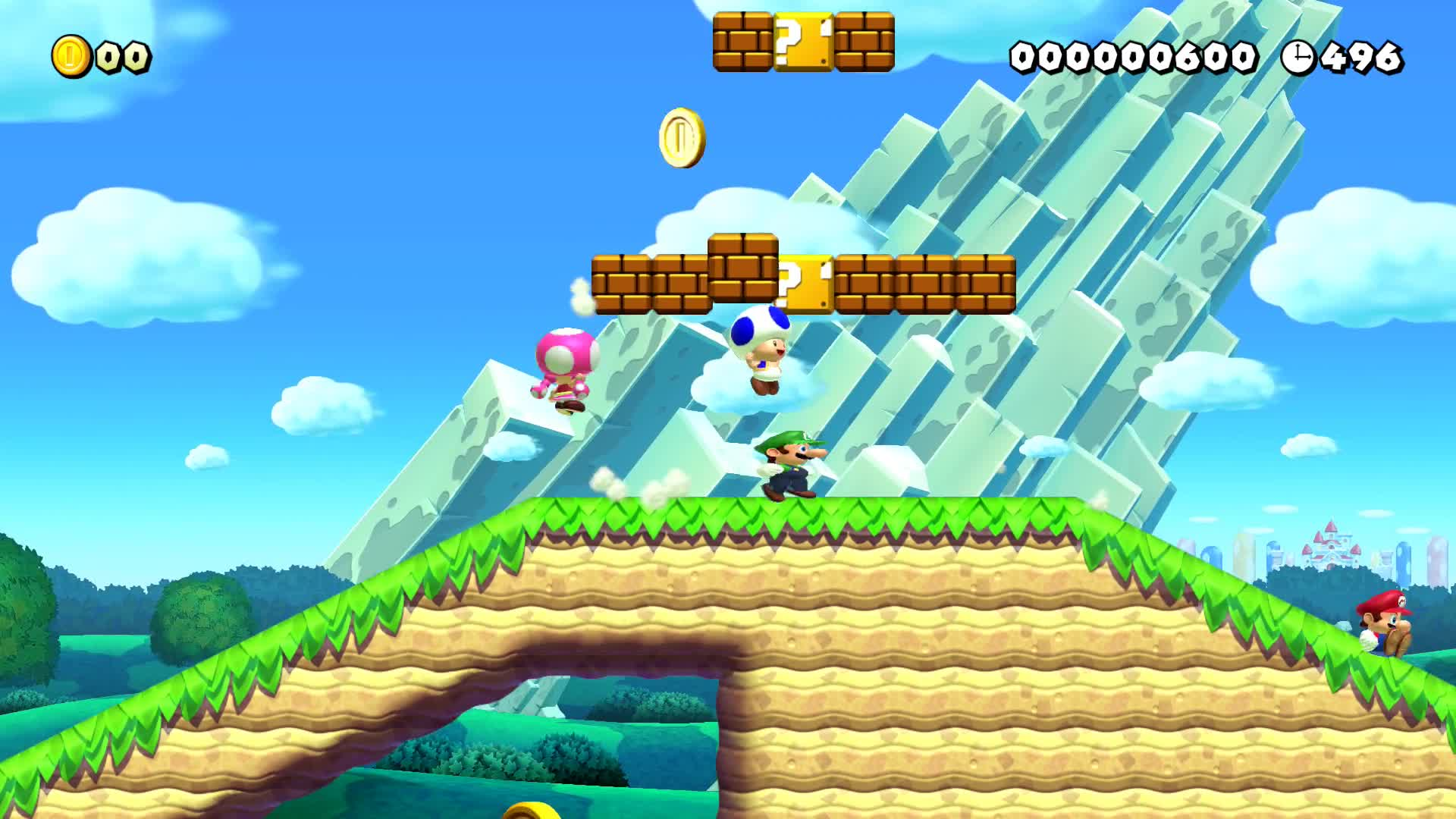 Mario Maker 2 players are turning ON their brains