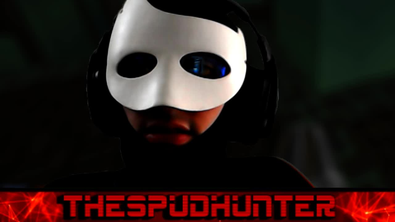 TheSpudHunter - Surviving 777 spam - Twitch