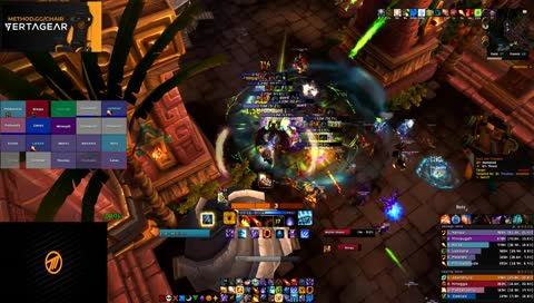 World of Warcraft Game Trending 30d SV | Twitch Clips