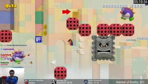 PangaeaPanga finally uploads his level after of hours of trying