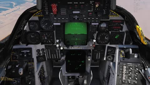 Target Rich Environment | Heatblur F-14 Tomcat | Twitch Clips