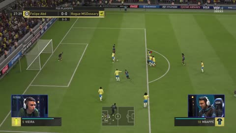 Define FIFA 19 in 1 sentence