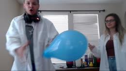 boom ballon