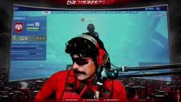Doc shuts down dono joker