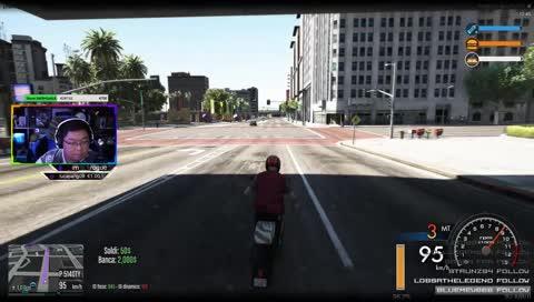 FIRST CRASH