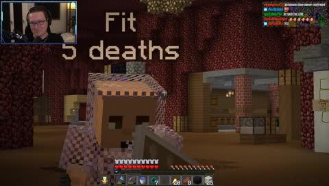 AntVenom's Top Minecraft Clips