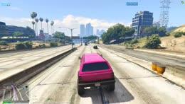 Brenda's Driving Skill