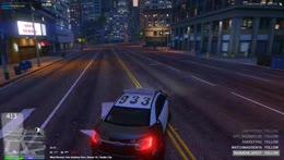 Ghost Car has Vendetta