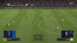 Just hold the button, AI will do as it wants