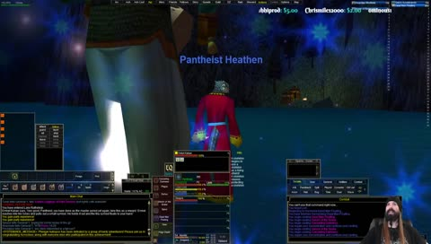 EQ P99 Enchanter Howling Stones | Twitch Clips