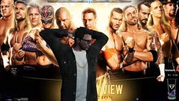With music WWE