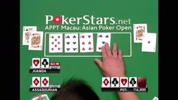 Godlike Eric Assadourian <3 PokerMaster