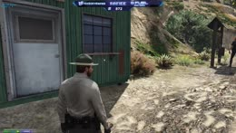 New Park Ranger's Office pt 2
