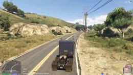 Whippy truck drifting Pog