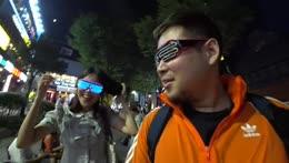cyberpunk hyub & Yugwha