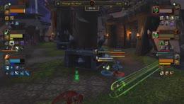 epic priest plays