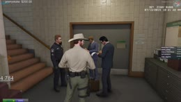 What happens in Ziggy's head during negotiations