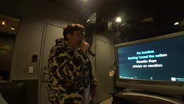 #AndyMilonakis #BeastieBoys #Karaoke