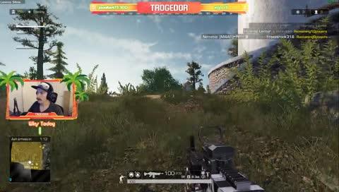 MG4 DOUBLE