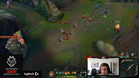 Caps Lee sin mechanixs