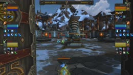 Peak mage gameplay