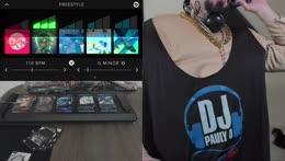 DJ Pauly E