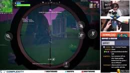 double snipe