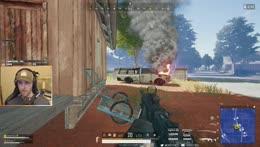 Shotgun fail
