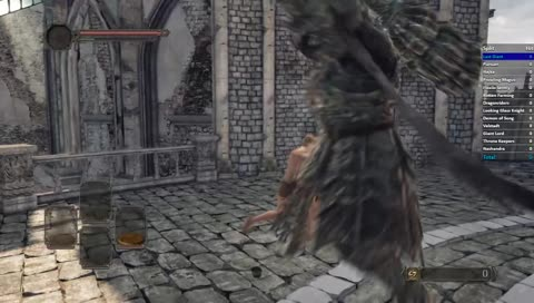 most exciting boss fight