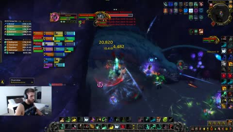 ven to never PVE again