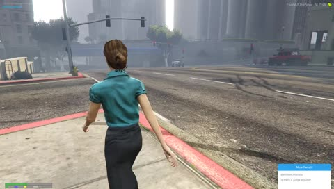 Brenda finds out why Saab is on the run