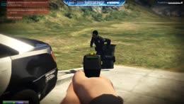 Eugene Calls in UAV