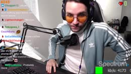 cyr doing the most for his viewers