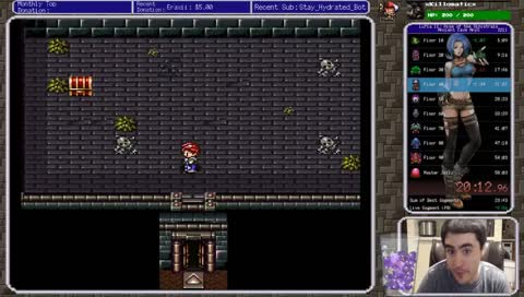 Top Lufia II: Rise of the Sinistrals Clips