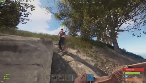 scudpunk's Top Rust Clips