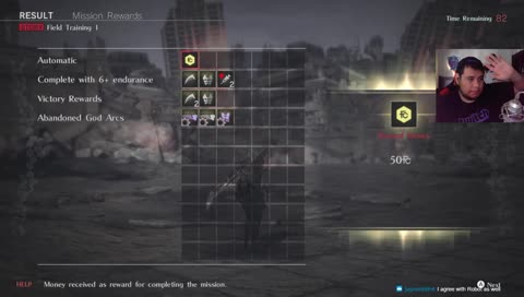 God Eater 3 Game Trending 30d EN | Twitch Clips