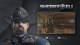 Sheriff Eli - F O R E N S I C expert