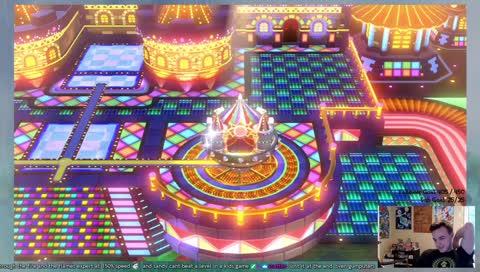 Super Mario 3D World Game Trending 30d EN | Twitch Clips