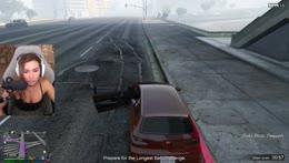 Alinity crash