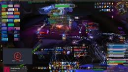 Naesam - EB weak auras bug - Twitch
