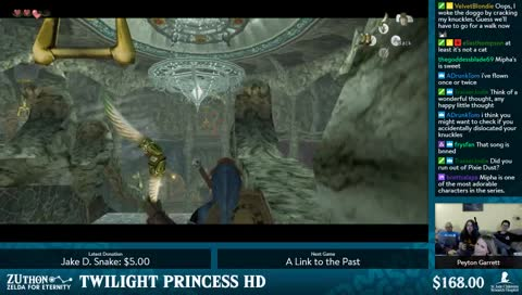 The Legend of Zelda: Twilight Princess HD Game Trending 30d EN