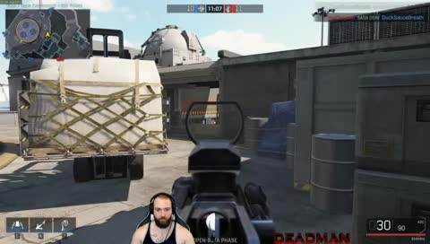 IRONSIGHT Game Trending 30d EN | Twitch Clips