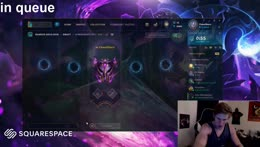 ChaseShaco - Chase shaco how to stay calm in bad games - Twitch