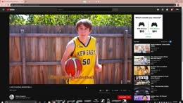 ItsJSTN - Video Settings - Twitch