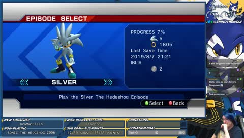 Top Sonic the Hedgehog Clips