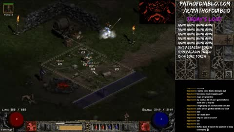 Sorc Torch Poofed
