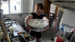 머랭 蛋白酥 meringue